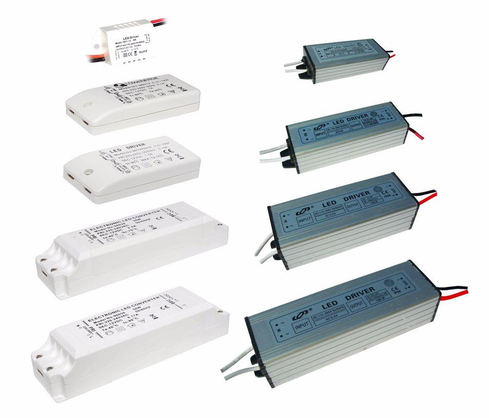 LED Aydınlatma Sürücüleri CE Belgesi