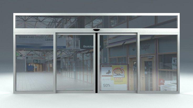 Otomatik Kapı TSE Belgesi Testleri – TS EN 60335-2-103 Otomatik Kapı Testleri