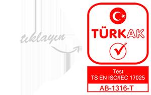 Akredite IT Ürünleri LVD Testi